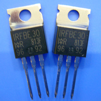 IRFBE30 ic electronics components suppliers