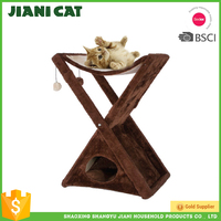 Best Selling Durable Using cat houses indoor