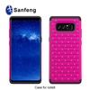 Top Selling Factory Price Diamond Case for SAM Note8 Antiskid Shockproof Phone Case