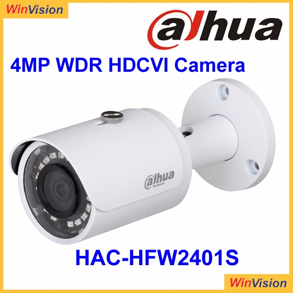 Alibaba Aliexpress china hot sale HAC-HFW2401S Newly excellent quality outdoor dahua hdcvi camera