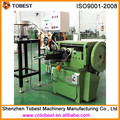 automatic thread rolling machine used bolts making machine for sale