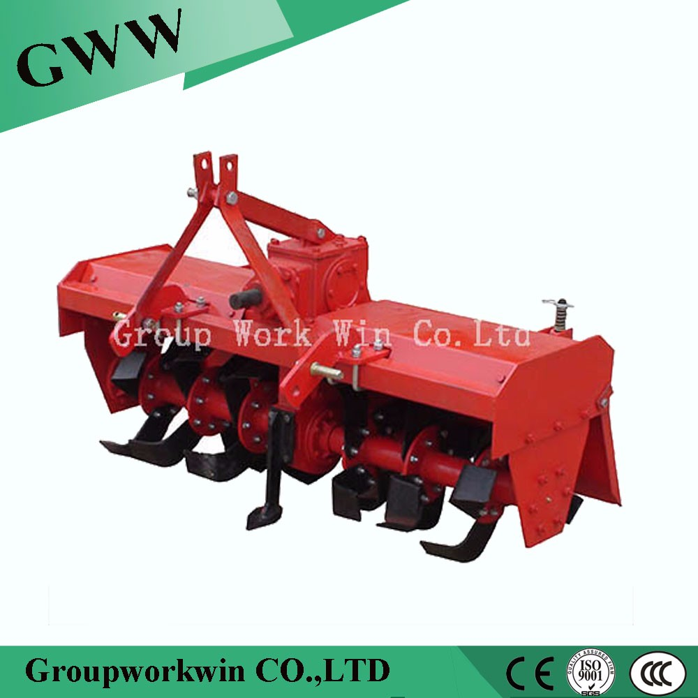 Special machinery for weeding agricultural equipment