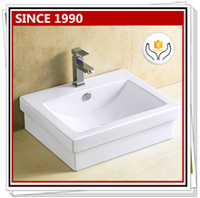 8081 Art basin ceramic face wash basin bathroom sink bowl