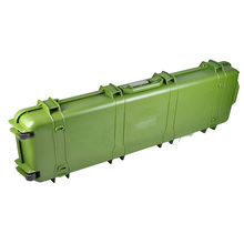 super hard ABS waterproof roller tool box with competive price