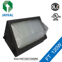 outdoor wall mounted led light UL LED Wall Pack / DLC LED Down lights