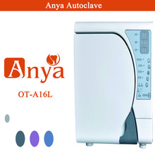 horizontal autoclave sterilizer with oven autoclave