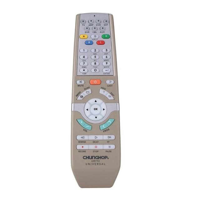 quality and cheap universal remote control for android smart tv