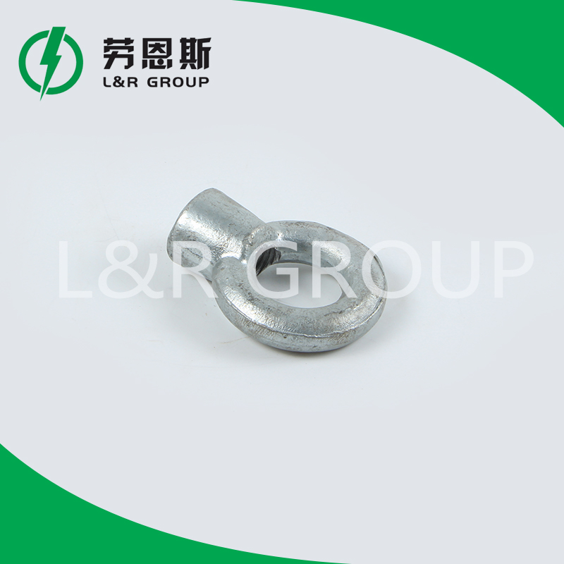 Low price of quick fixing eye nut manufactured in China