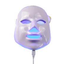 beauty products for women high brightness 7 photon colors led light therapy facial mask