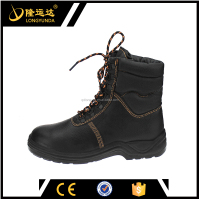 good supplier western style safety work boot