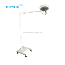 Veterinary Clinic Equipment Portable LED Surgical Lights Prices