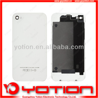 hot sale for iphone 4 back cover housing replacement