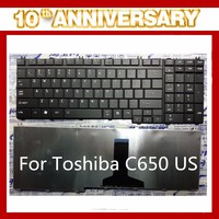 Notebook Keyboard Replacement for Toshiba C650 US