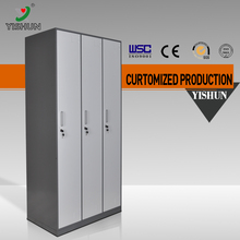 New design marine staff worker clothes steel lockers cabinets