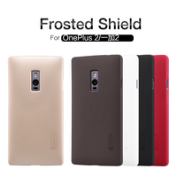 High Quality Matte Case For OnePlus 2 NILLKIN Super Frosted Shield Back Cover