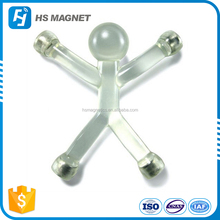 Factory Supply High Quality Mini Q-man Magnetic