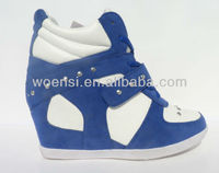 2013 hot style of lady sneakers