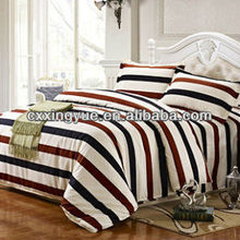 Printed 100 Polyester Microfiber Fabric for bed cover,bedsheet and matress