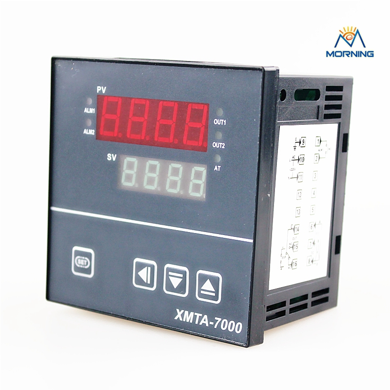 XMT 2016 industrial injection mold temperature controller