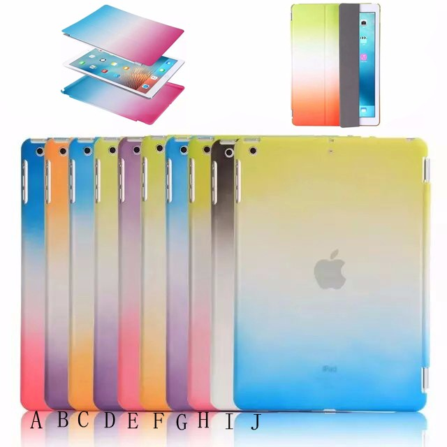 2017 wholesale fit for ipad,Magnetic stripe connection splittable Leather Case for iPad Pro 12.9