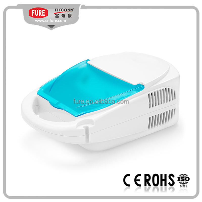 Hot sell CE approve asthma spacer inhaler chamber