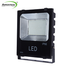 projecteur led outdoor lighting 160lm/w ip66 50w 100w 150w 200w 300w led flood light