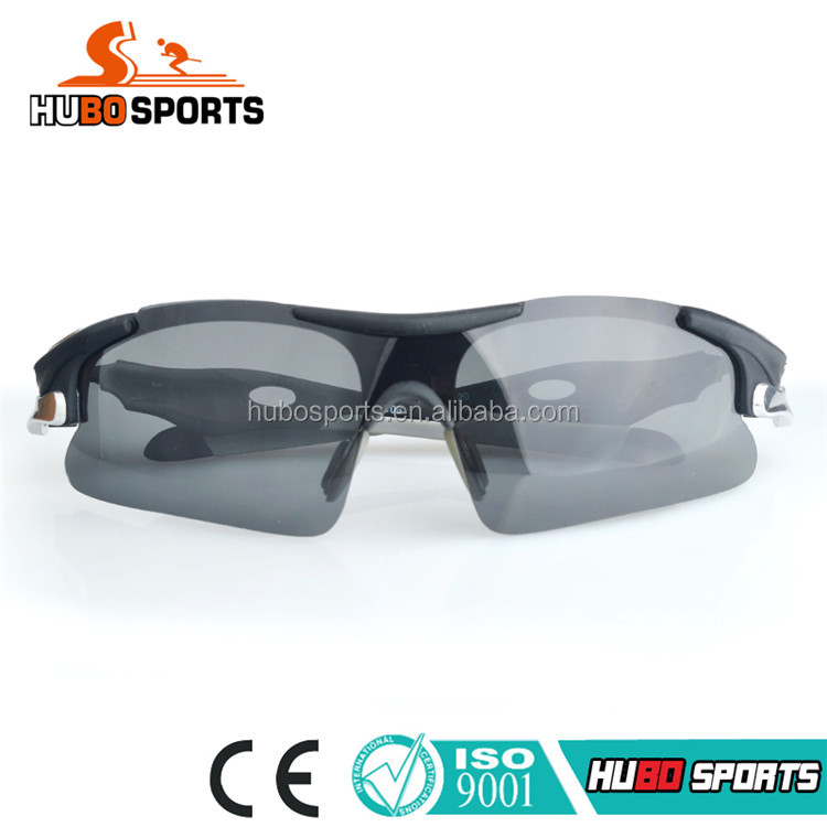 Outdoor Sports Cycle Eyewear UV Protect Bicycle Cycling Sunglasses Eye Shield Windproof Sand-Proof Mountain Bike Goggles XQ-206