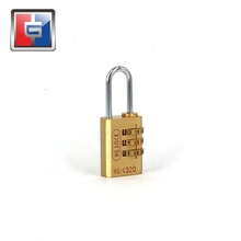 Digits combination padlock for luggage digital lock for locker,combination lock