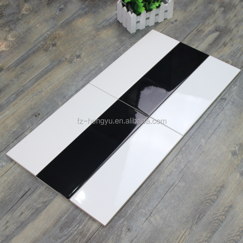 100X300 super quality glossy bathroom ceramics tile