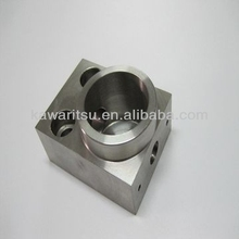 precision metal machining mercedes benz truck spare parts