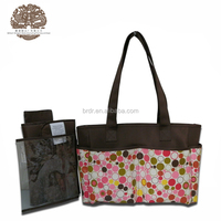 Travel Tote Diaper Bag for Baby