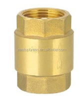 China manufacturer Guarantee of Service vertical check valve