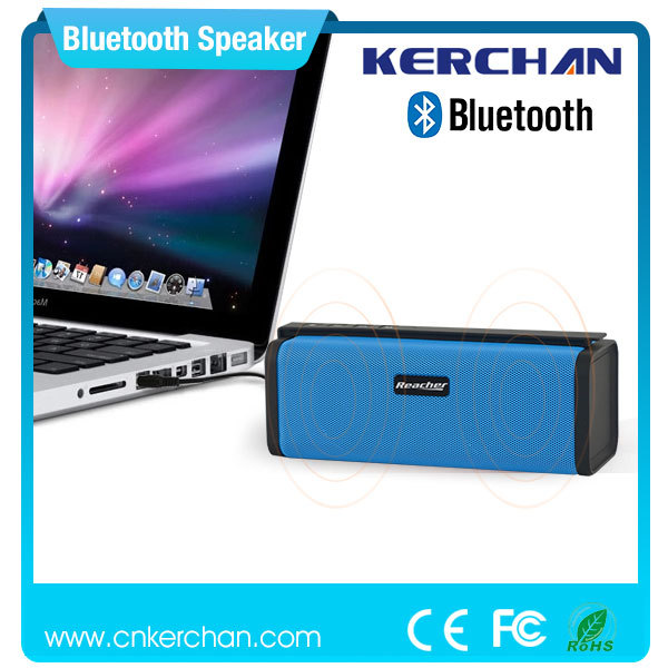 2015 high quality portable innovative kd mn02 kaidaer speaker manual