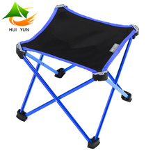 Camping Folding Portable Lightweight Aluminum Alloy Fishing Beach Chair