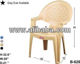 Plastic Molded Furniture