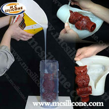 High Quality Mold Making RTV-2 Silicone Rubber