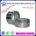 Factory Supply aluminum foil tape shrink wrap machine with CE certificate