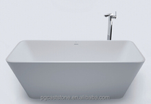 solid surface very small bathtubs