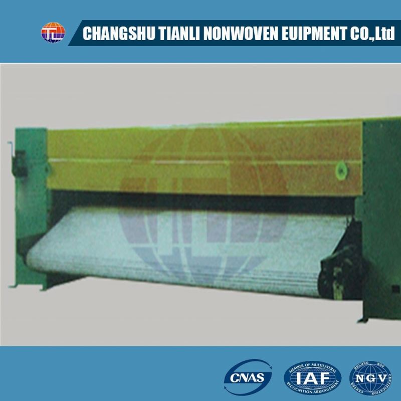 TLP-II 2016 For factory used carding machine spinning