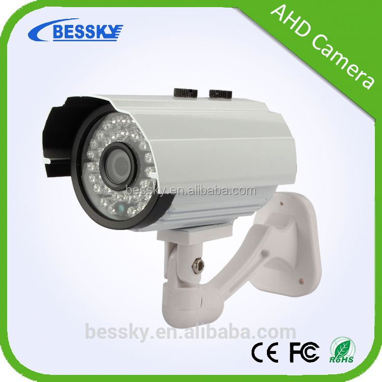 Sony Chip Ahd Cctv Cameras High quality ahd camerea 2.0mp CMOS cctv camera 1080P ahd camera