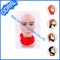 Neck Tubular Scarf Skull Multifunction Windproof Biker Wear Hip Hop Sports Wear