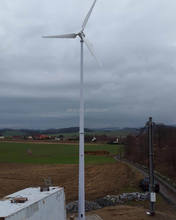 New 1kw to 50kw Wind SYSTEM