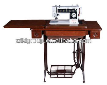 Multi-function used leather sewing machine JH308