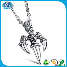 Wholesale Fashion Jewelry Arrowhead Pendant For Men