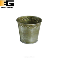 Top Quality Antique Imitation Copper Vase
