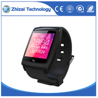 New 3G WiFi GPS U18 Bluetooth Smart Watch for IOS