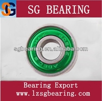 SG high quality shafer bearing/deep groove ball bearing