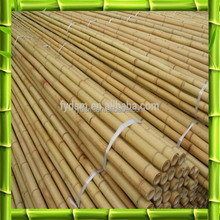 Dry Straight Farming Artifical Bamboo Poles