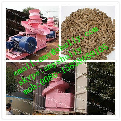 2013new developed cassava pellet machine / the flat pellet making machine0086-15838059105