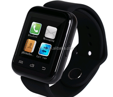 TOP A1 U8 U9 DZ09 GT08 BT Smart Watch Wrist Watch Sports Watch for Apple iPhone 6(s) Samsung S4/Note 2/Note 3 HTC